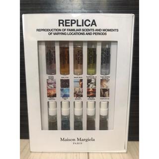 Maison Martin Margiela - Maison Margiela レプリカ 香水セット メモリーボックス