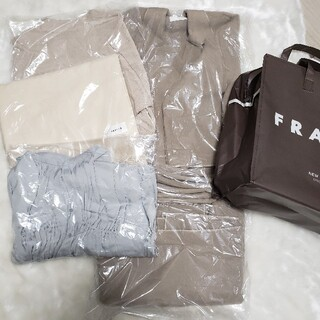 フレイアイディー(FRAY I.D)の【FRAY ID】 福袋 2021 HAPPYBAG(セット/コーデ)
