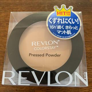REVLON - レブロン カラーステイ ブレストパウダー 830