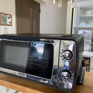 デロンギ(DeLonghi)のデロンギ  デイスティンダ  オーブン&トースター(調理機器)