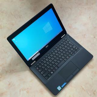 DELL - 超高速SSD搭載 Dell ウルトラノートPC