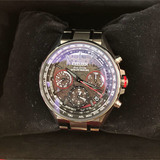 CITIZEN - [シチズン] 腕時計 アテッサ F950 スター・ウォーズ限定モデル