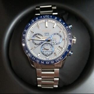 セイコー(SEIKO)の【格安】セイコー アストロン SBXC013(腕時計(アナログ))