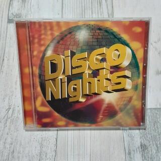 ディスコナイツ disco nights 中古CD(クラブ/ダンス)