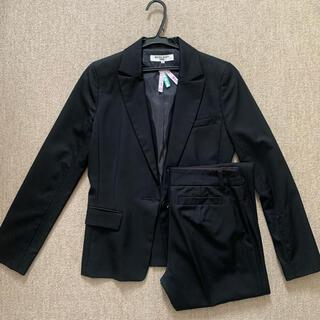 ナチュラルビューティーベーシック(NATURAL BEAUTY BASIC)のリクルート スーツ Mサイズ NATURAL BEAUTY BASIC(スーツ)
