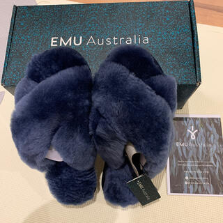 EMU - emu  Australia エミュー 8
