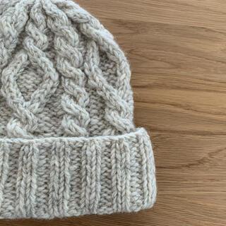 スタディオクリップ(STUDIO CLIP)のスタディオクリップ ニット帽(ニット帽/ビーニー)
