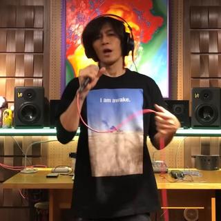 ネイバーフッド(NEIGHBORHOOD)のB'z 稲葉浩志 neighborhood breaking bad Tシャツ(Tシャツ/カットソー(半袖/袖なし))