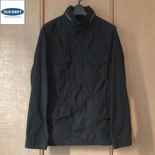 オールドネイビー(Old Navy)のOLD NAVY フィールドジャケット メンズ XSサイズ(ミリタリージャケット)