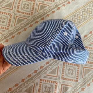 プチバトー(PETIT BATEAU)の⚓️petit bateau⚓️帽子(帽子)
