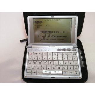 セイコー(SEIKO)の電子辞書 セイコー SR-T6500 英語強化モデル(その他)