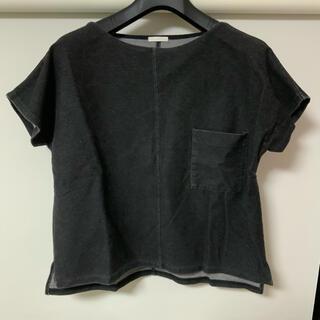 ジーユー(GU)のジーユー Tシャツ サイズL(カットソー(半袖/袖なし))