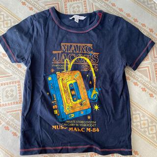 マークジェイコブス(MARC JACOBS)のMARC JACOBSTシャツ(Tシャツ/カットソー)