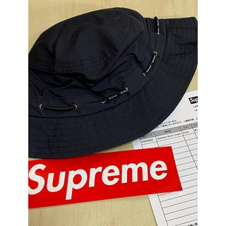 Supreme Shockcord Nylon Crusher Hat M/L