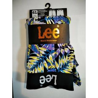 リー(Lee)のLee ボクサーブリーフ 6L(ボクサーパンツ)