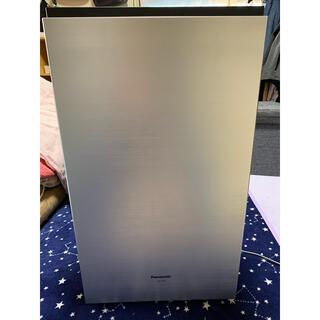 Panasonic - 【1年保証付】F-MV3000 除菌フィルター2枚・塩タブレット1000粒付き