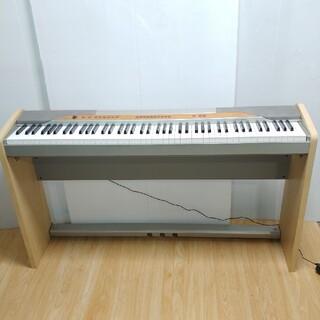 カシオ(CASIO)の電子ピアノ CASIO デジタルピアノ Privia PX-110 88鍵盤(電子ピアノ)