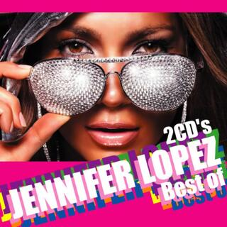 Jennifer Lopez 豪華2枚組67曲 限定 Best MixCD(R&B/ソウル)