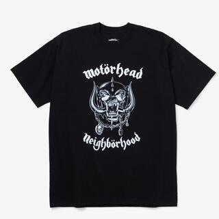 ネイバーフッド(NEIGHBORHOOD)のNEIGHBORHOOD x Motörhead Tshirts(Tシャツ/カットソー(半袖/袖なし))