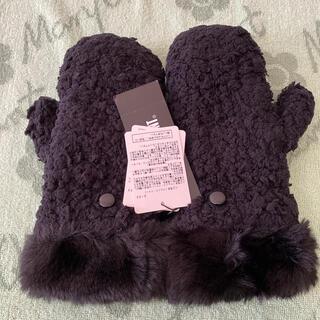 マリークワント(MARY QUANT)の手袋 (手袋)