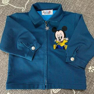 ディズニー(Disney)のディズニー ジャケット 80cm(その他)