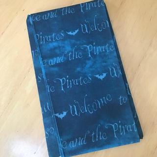 アリスアンドザパイレーツ(ALICE and the PIRATES)のアリパイ 靴下 コウモリ柄(ソックス)