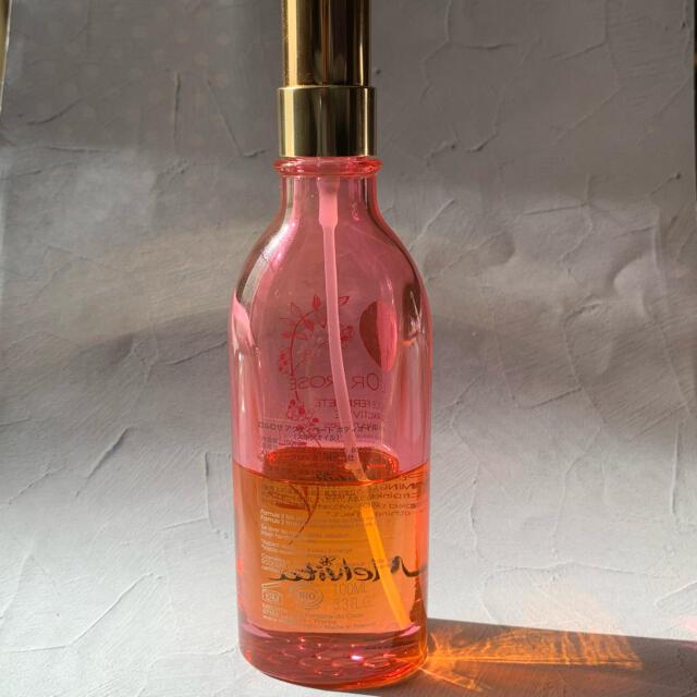 Melvita(メルヴィータ)のメルヴィータ ロルロゼ アクティベート ボディオイル(スキンオイル) コスメ/美容のボディケア(ボディオイル)の商品写真