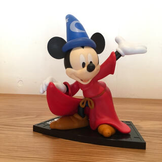 ディズニー(Disney)のミッキーマウス 90th スーパープレミアムフィギュア #ファンタジア(アニメ/ゲーム)