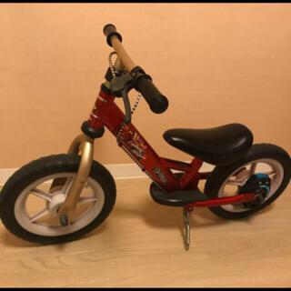 アイデス(ides)の値下げしました!ides D-BIKE カーズモデル(自転車)