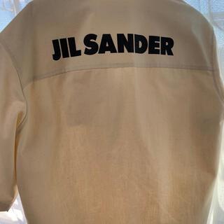 ジルサンダー(Jil Sander)のjil sander シャツ(シャツ)
