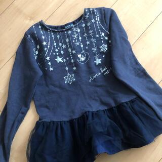 アナスイミニ(ANNA SUI mini)のANNA SUI MINI(Tシャツ/カットソー)