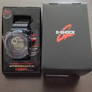 カシオ Gショック DW-8200  フロッグマン