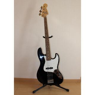 フェンダー(Fender)のエレキベース&アンプセット(エレキベース)