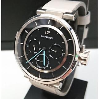 ISSEY MIYAKE - 7690 ISSEY MIYAKE イッセイミヤケ クォーツ 腕時計 VD75