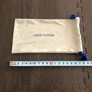 ルイヴィトン(LOUIS VUITTON)のルイヴィトン 布袋 サングラス(サングラス/メガネ)