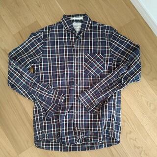 AZUL チェックシャツ(シャツ)