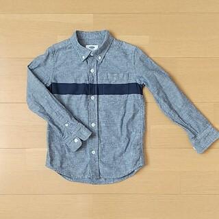 オールドネイビー(Old Navy)の【OLD NAVY】デニムシャツ(Tシャツ/カットソー)