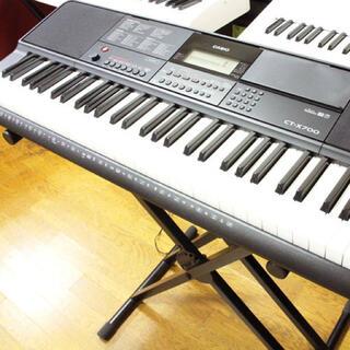 カシオ キーボードCASIO CT-X700