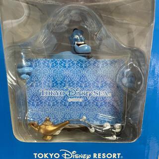 ディズニー(Disney)のアラジン ジーニー 写真立て フォトフレーム(フォトフレーム)