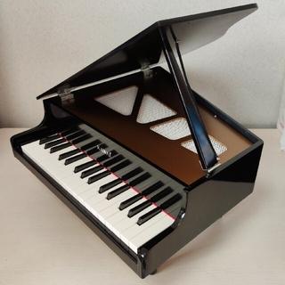 カワイ KAWAI 32鍵 グランドピアノ ミニ 1104