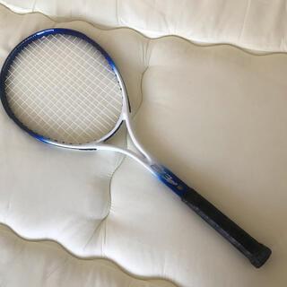 軟式用テニスラケット