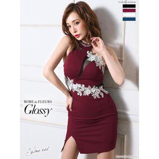 Andy - glossy  グロッシー ♡ ドレス