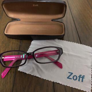 Zoff - メガネ Zoff