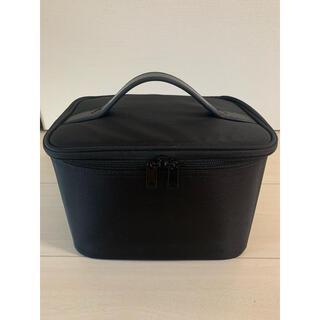 ムジルシリョウヒン(MUJI (無印良品))のもも様専用 無印良品 メイクボックス ブラック 美品(メイクボックス)