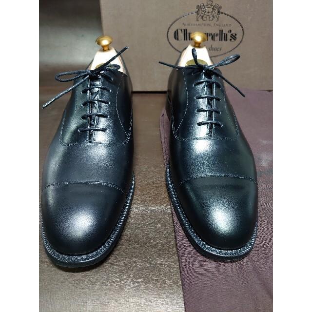 Church's(チャーチ)の未使用 church's  consul チャーチ コンサル 85F 173  メンズの靴/シューズ(ドレス/ビジネス)の商品写真