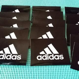 アディダス(adidas)のadidas ステッカー 20枚(その他)