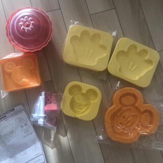 ディズニー(Disney)のミッキー クッキングキット(調理道具/製菓道具)