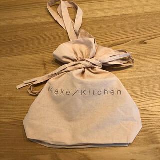 コスメキッチン(Cosme Kitchen)のメイクアップキッチン 福袋 エコバッグ(エコバッグ)