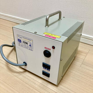 アップダウントランス式変圧器