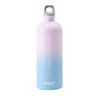 シグ(SIGG)の【新品未使用】SUKALA×SIGGコラボ オリジナルボトル(タンブラー)
